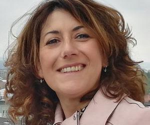 M. Giovanna Piras vicepresidente
