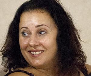 Natalya Khomyakova