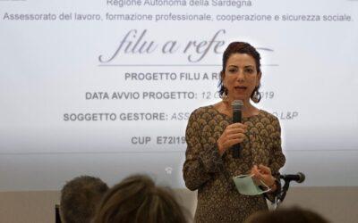 Alessandra Addari
