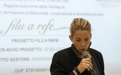 Maria Laura Orrù