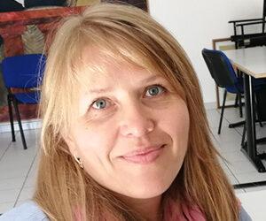 Anzhelika Vodzins'ha