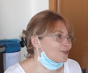 Nataliya Babenchuk