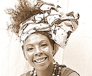 Norma Gomez Triana